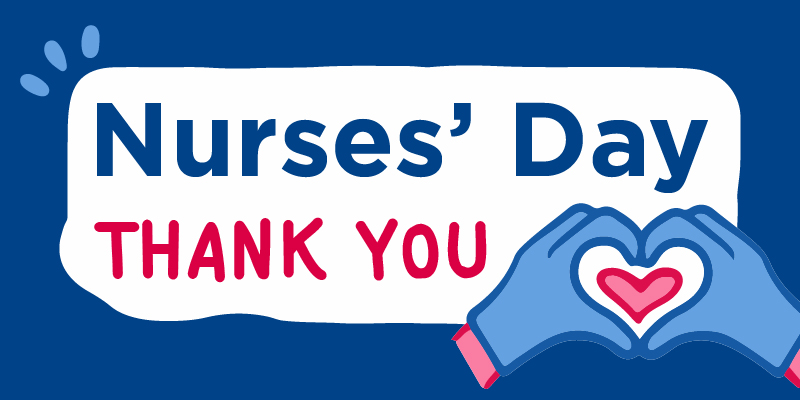 12th May – International Nurses Day