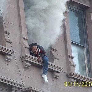 Harlem Rescue