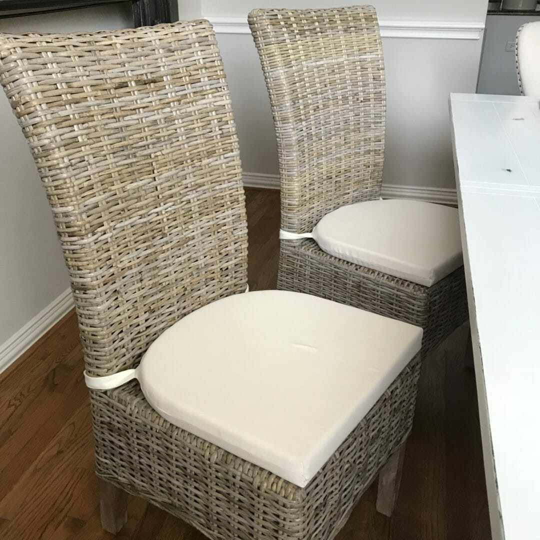 Kubu Dining Chair Dining Chairs For A Modern Farmhouse Dining Room County