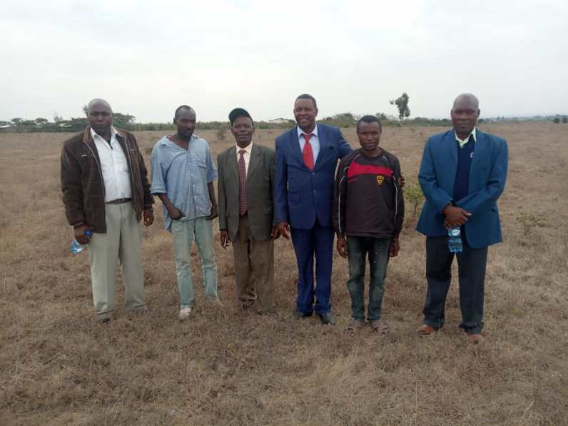 Investment Land County Sacco