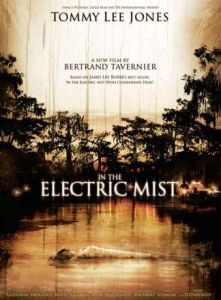 Movie Poster for The Electric Mist