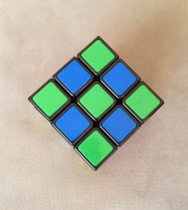 rubik's cube le vrai