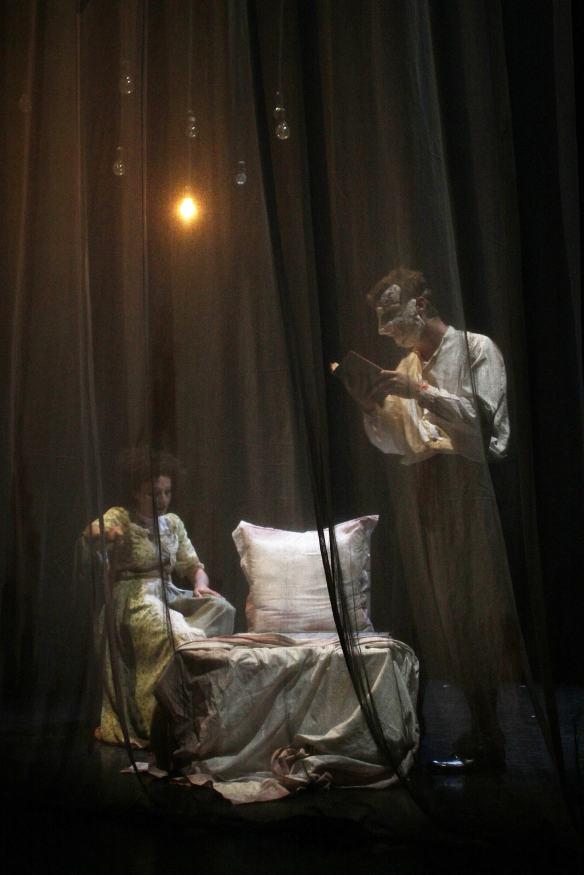 Theatre De La Reine Blanche : theatre, reine, blanche, VIBRANTS, THÉÂTRE, REINE, BLANCHE