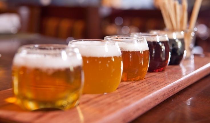 """Apprenez à faire votre bière artisanale chez """"La BiB"""""""