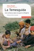 couverture du livre La Temesguida