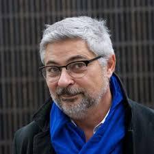 Yves Chemla, organisateur des Cafés littéraires au Maghreb des livres 2016