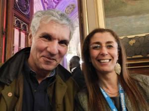 Rachid Arhab et Milajam