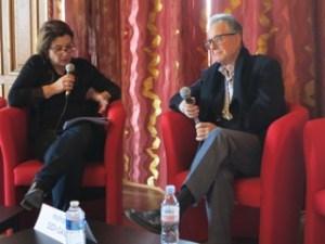 Mohand SIDI-SAÏD en entretien avec Catherine Dupont-Humbert