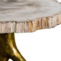 Earth Side Table Elan Atelier - Coup 'etat