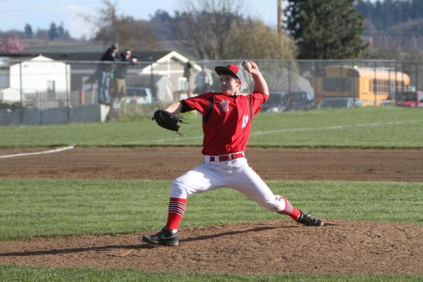 Marysville High School Baseball
