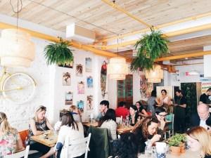Venice MTL Restaurant Review Montreal
