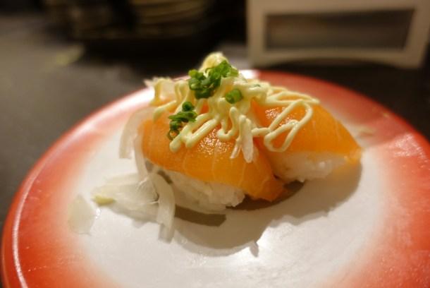 Genki Sushi Japan