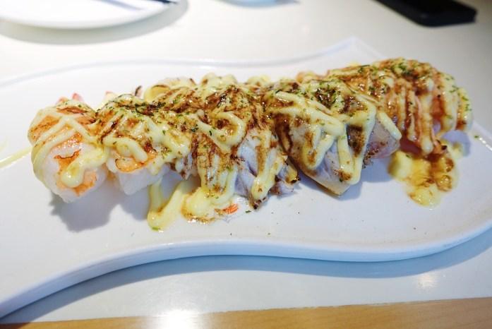 classic sushi Japanese restaurant shanghai review 3