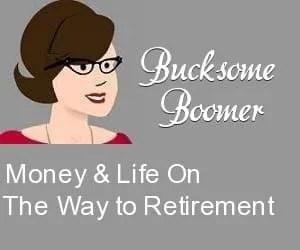 Bucksome Boomer
