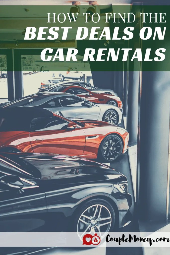 Going on a family trip soon? Find how you can save money and get the best price for your car rental! #travel #family #save