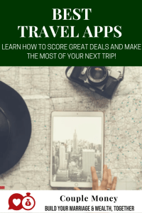 thinking of taking a trip soon? Here are the 8 best travel apps to help you save money and have an incredible time on your next vacation!