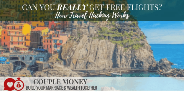 Want to score cheap or free flights on your next trip? Learn the essentials of travel hacking!