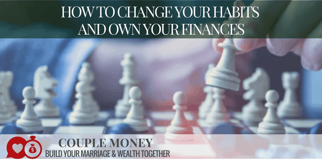 Learn how you can change your financial habits so you can grow your wealth faster!