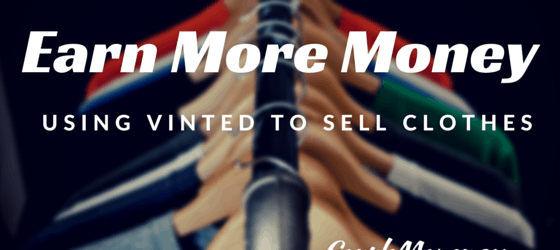 Learn how you can earn some cash by selling your clothes on Vinted.