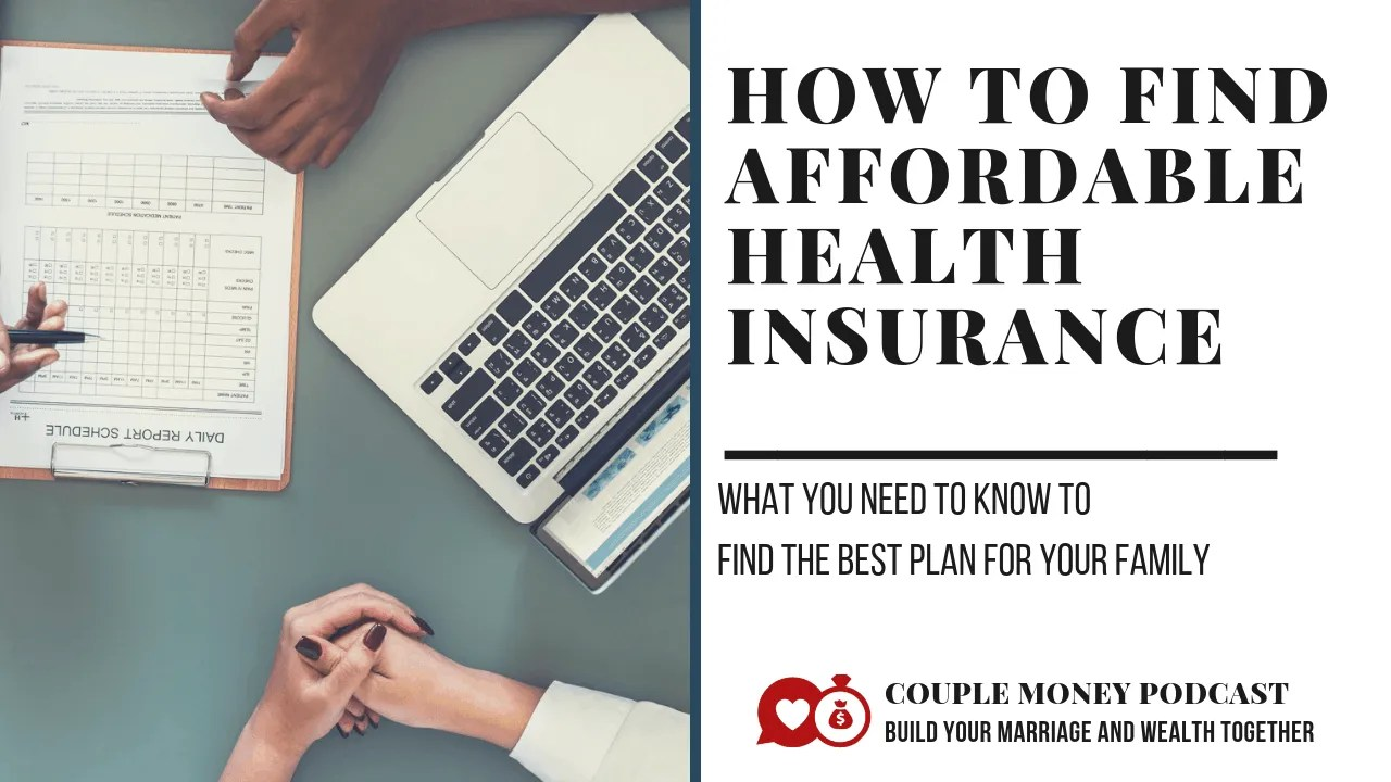 how to choose a family health insurance plan
