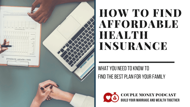 Trying to sort through all the health insurance plans? Find out how you can choose an affordable health insurance plan that covers your family's needs!