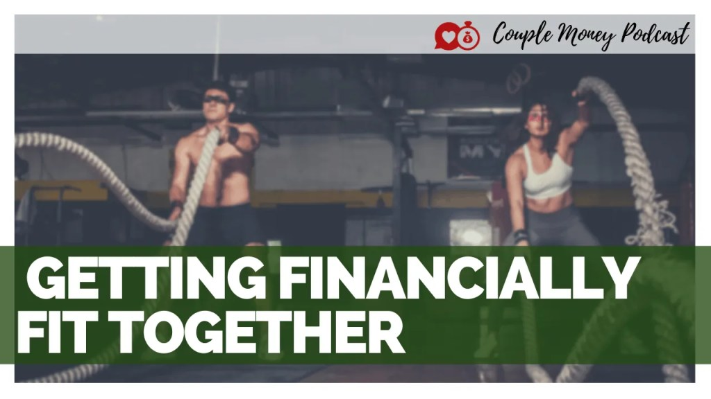Want to get your finances in shape quick? Shannon McLay, financial planner and author, comes on the show to share how you two can work through your issues and get your finances closer to your goals and dreams!