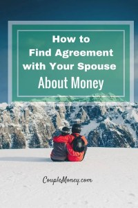 Having a hard time talking about money? Learn how you two can start building wealth together with these practical tips!