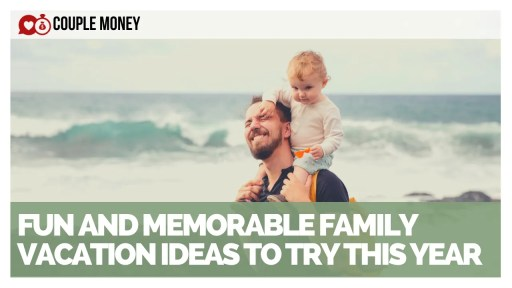 Many families are looking for a getaway this year, but also want to stay on budget. We'll go over some great family vacation ideas and ways to plan a wonderful trip! #family #travel