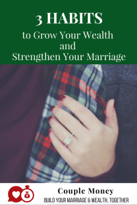 Money fights are one of the leading causes of divorce for couples. Learn how you can reduce the stress and stop living paycheck to paycheck!