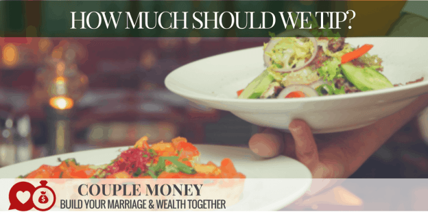 Going out for dinner and drinks or taking a trip? Here's an easy gratuity guide to help you know how much to tip!