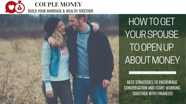 Does it seem like you two keep having the same argument over and over? Do you feel like you're spinning your wheels with money?  Today we're going over how we form our habits and how we can change our money mindsets for the better to finally achieve your big goals together!