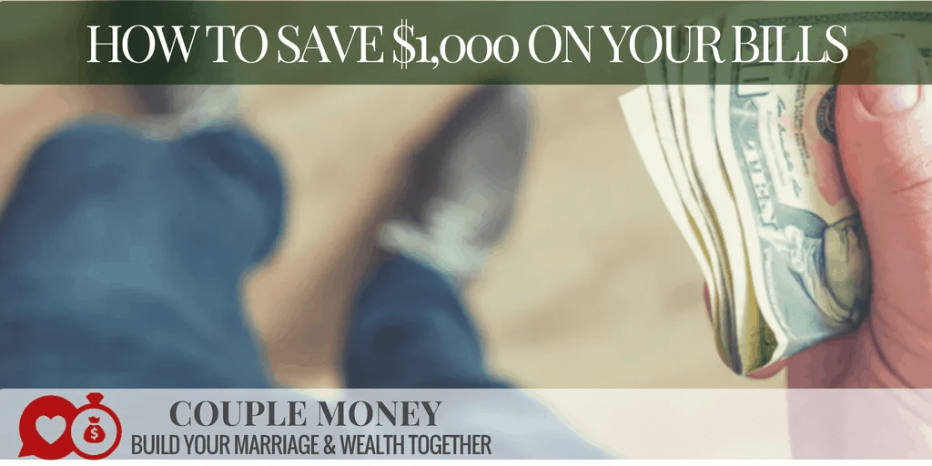 Need to grow a gap between what you earn and what you keep? Learn how one family save $1000 in their budget!