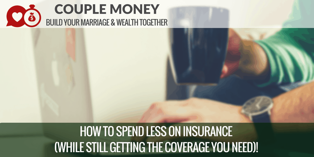 Sick and tired of paying an arm and a leg for insurance? Learn how we were able to slash $1,000 with our insurance with these tactics! #savemoney #family #money #save
