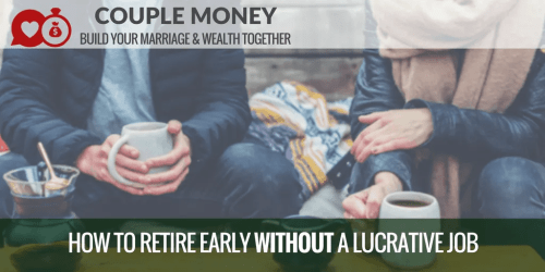 With some strategic money moves, Rob and his wife Sara will be retiring by 40. Find out small changes have had the biggest impact and how you can use them!