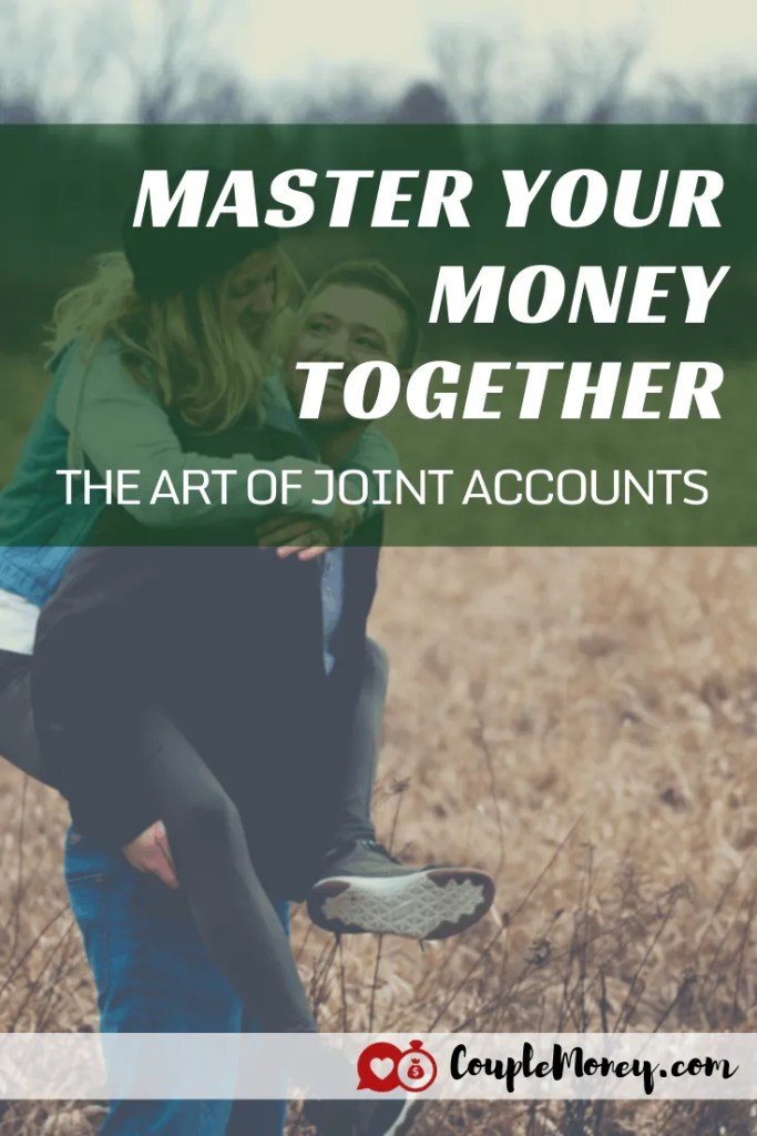 Ready to grow your money this year? I'll share five tips to help you master your joint bank accounts together!  #marriage #money #debtfree #fi #fire #financialindependence