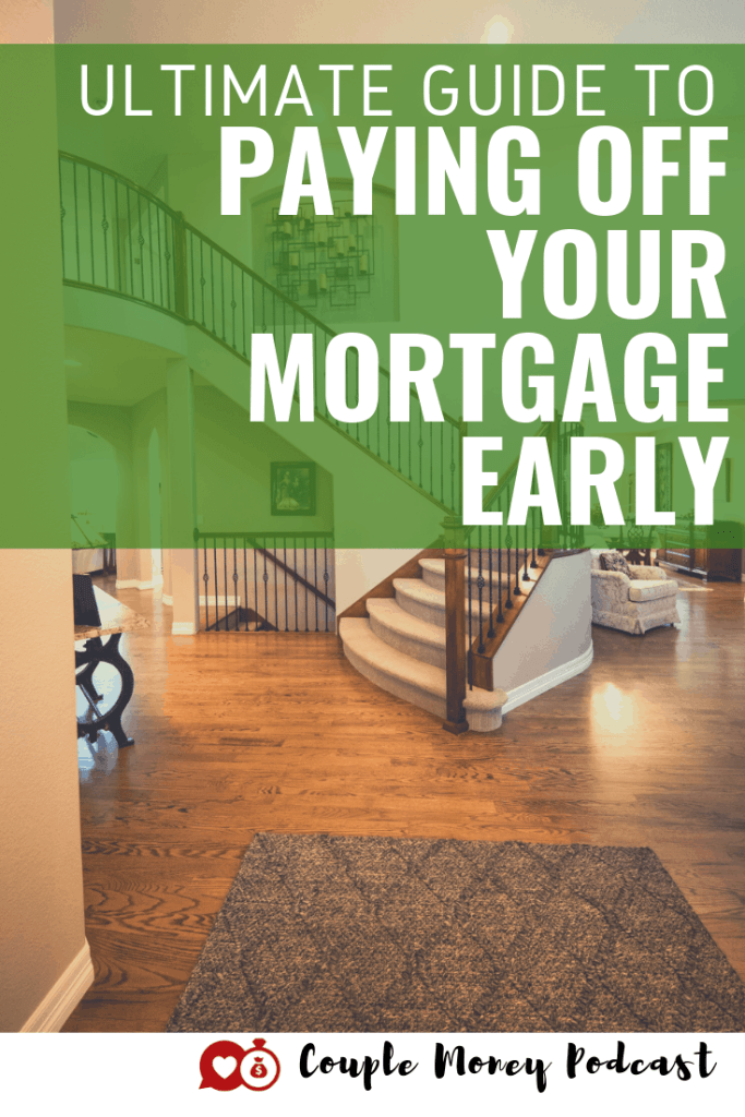 Want to pay off your mortgage early, but don't know how? Learn how you can find the money so you can own your home free and clear!  #family #money #fi #debtfree #FIRE