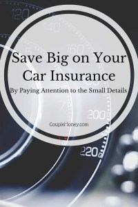 Looking to slash your car insurance blll? Here are 5 tips to help you save a ton of money.