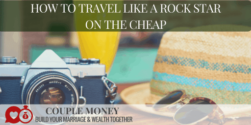 Learn how you can travel hack and save a ton of money on your next trip! #travel #money