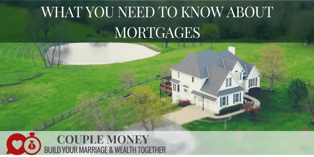 Buying a house is typically the biggest purchase couples make. Learn how you can get the best deal with your house and mortgage and save tens of thousands of dollars!