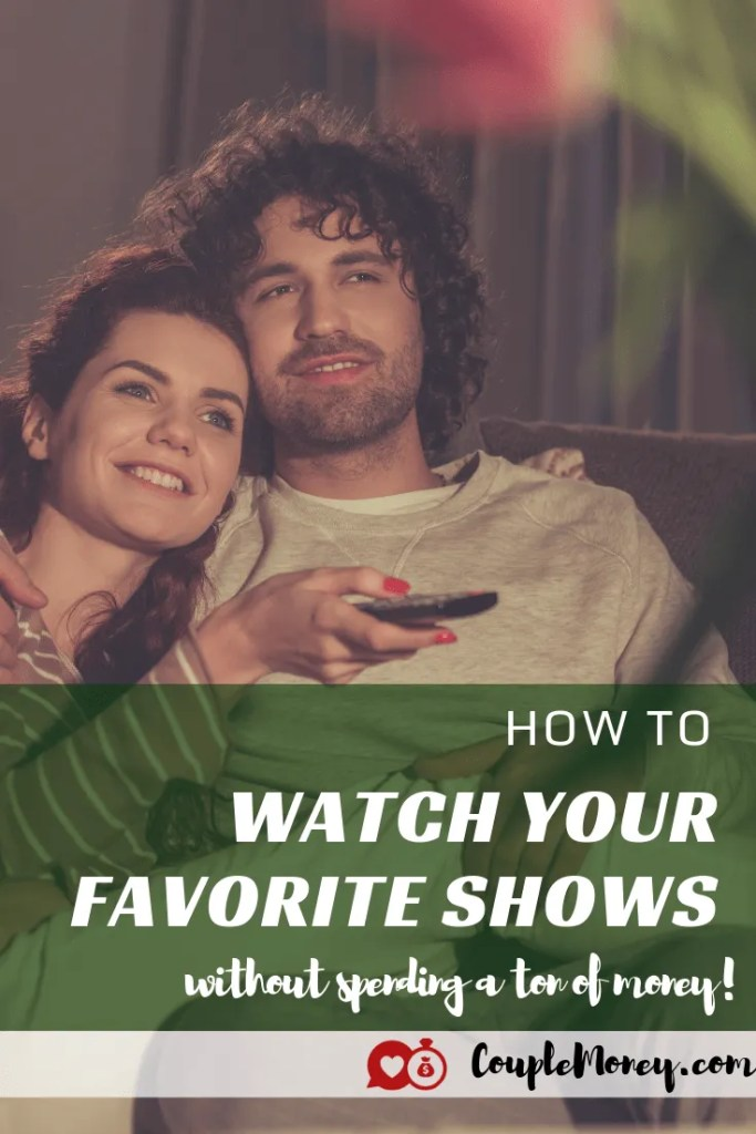 Want to cut the cord on cable to save money? Learn how you can make the switch without losing your favorite shows! #family #money #savings