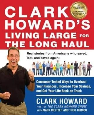 clark howard living large