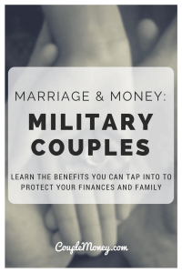 LEARN THE BENEFITS YOU CAN TAP INTO TO PROTECT YOUR FINANCES AND FAMILY