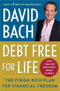 david bach debt free for life