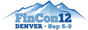 2012 financial blogger conference