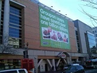 groupon banner