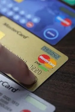 joint credit card application