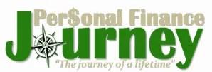 personal finance journey