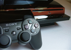 Sony offers 1 year warranty on the PS3