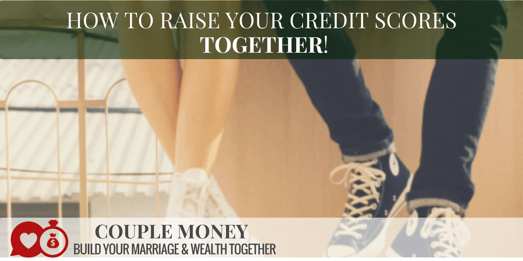 Are you two house hunting (or plan to be soon) and want to get the best rates? Here are five effective ways to raise your credit score!