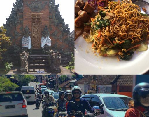 hings to know before you go to Bali